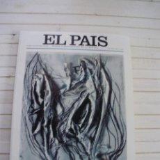 Coleccionismo de Periódico El País: EL PA´SI / EDICIÓN NÚMERO 10.000 DEL 18 OCTUBRE DEL 2004. Lote 145506958