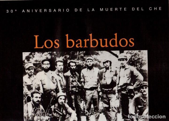 Coleccionismo de Periódico El País: 1997. 30 años del che guevara. elton john. carmen conesa. luis cuenca. kiti manver. nathalie seseña - Foto 4 - 145877962