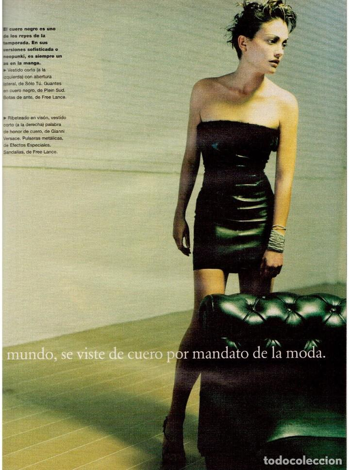 Coleccionismo de Periódico El País: 1997. bob dylan se confiesa. david duchovny. señor galindo. ortiz-echagüe. laura ponte. ver sumario - Foto 12 - 145970618
