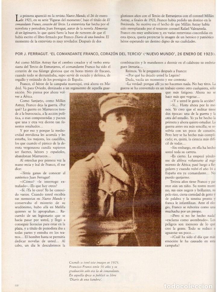Coleccionismo de Periódico El País: 1997. bob dylan se confiesa. david duchovny. señor galindo. ortiz-echagüe. laura ponte. ver sumario - Foto 13 - 145970618