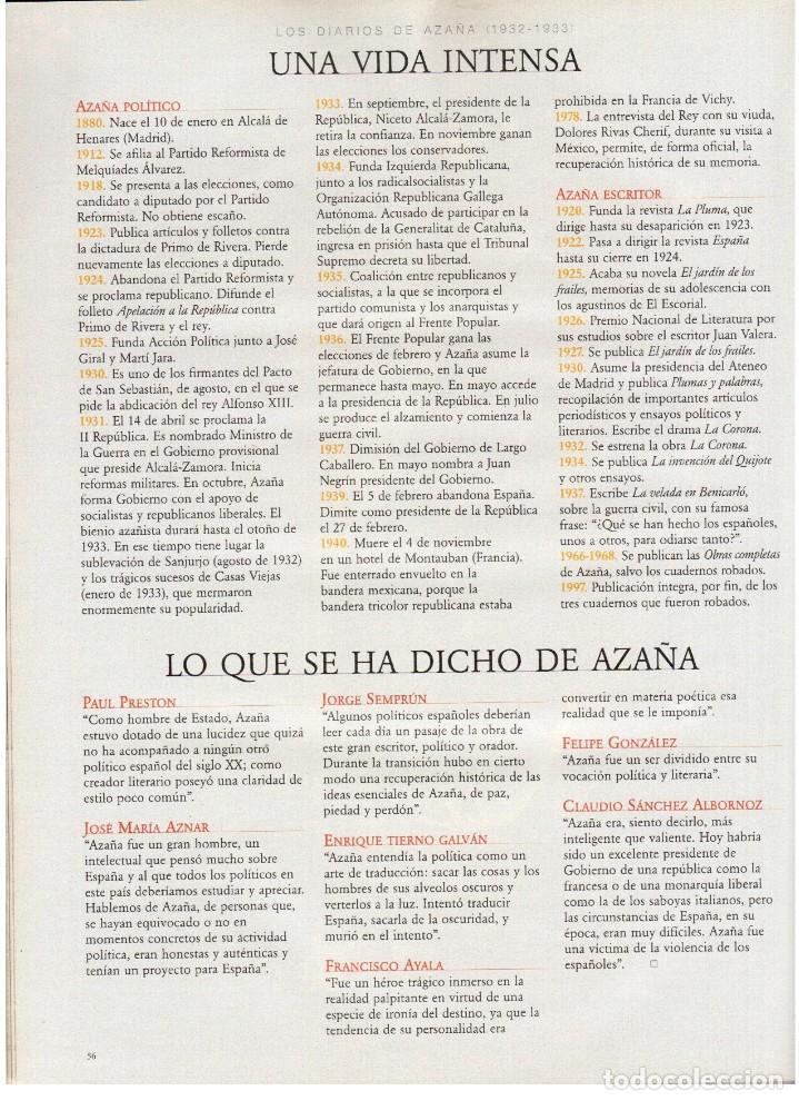 Coleccionismo de Periódico El País: 1997. lou red y paul simon. ethan hawke. tony catany. belinda washington. liz taylor. ver sumario. - Foto 10 - 146000522