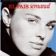 Coleccionismo de Periódico El País: 1997. FOTOGRAFÍAS PICASSO. BRYN TERFEL. PRINCE. JULIÁN HERNÁNDEZ DE SINIESTRO TOTAL. PIERCE BROSNAN.. Lote 146004114