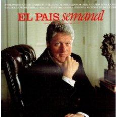 Coleccionismo de Periódico El País: 1997. DALAI LAMA. JOSÉ SARAMAGO. CELIA CRUZ. MICHAEL ROBINSON. ÓSCAR TUSQUETS. PRESUNTOS IMPLICADOS.. Lote 146006042