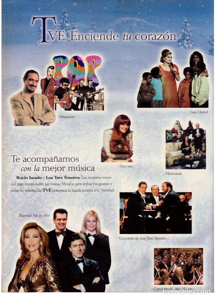 Coleccionismo de Periódico El País: 1997. mick jagger. kate winslet. carmen sevilla. maibel verdú. ana obregón. rocío jurado. ver sumari - Foto 13 - 146008862