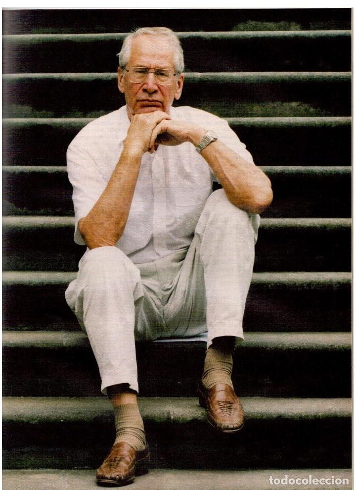 Coleccionismo de Periódico El País: 1997. ana torroja de mecano. teenage fan club. chus gutiérrez. markus wolf. ver sumario. - Foto 8 - 146072314