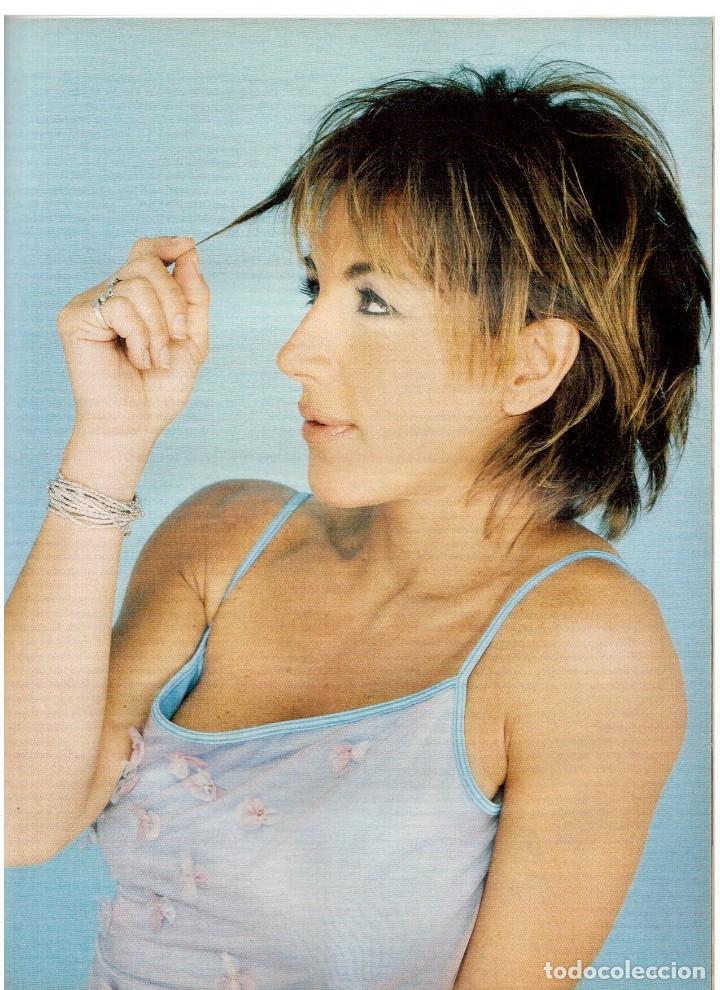 Coleccionismo de Periódico El País: 1997. ana torroja de mecano. teenage fan club. chus gutiérrez. markus wolf. ver sumario. - Foto 11 - 146072314
