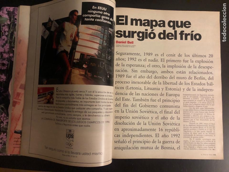 Coleccionismo de Periódico El País: El País edición especial 20 años - Foto 4 - 148231081
