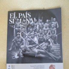 Coleccionismo de Periódico El País: EL PAIS SEMANAL Nº 2187 AÑO 2018 . Lote 150985974