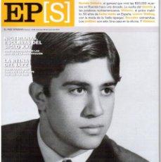 Coleccionismo de Periódico El País: 2004. PEDRO ALMODOVAR.ROMEO DALLAIRE.DIANA KALL.MILLARES.LEONOR WATLING. VER SUMARIO.. Lote 155534606