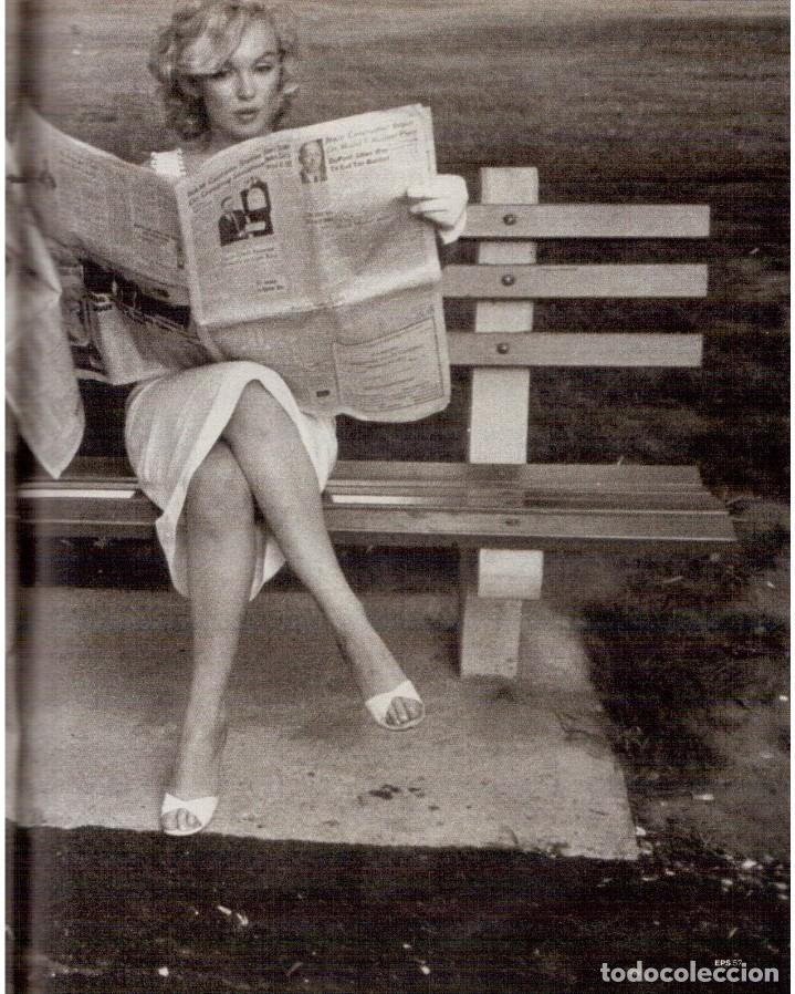 Coleccionismo de Periódico El País: 2004. nevenka fernández.angel gabilondo.uma thurman. juan diego flórez.marilyn monroe.elena anaya. - Foto 11 - 156585046