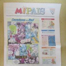 Coleccionismo de Periódico El País: MIPAIS - Nº 82 2000. Lote 170111120