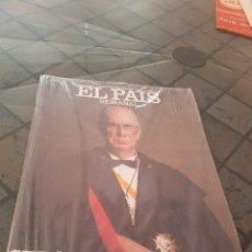 Coleccionismo de Periódico El País: EL PAIS SEMANAL - CELA - LAS SIETE CARAS DE UN NOBEL. Lote 170858494
