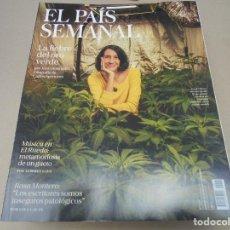 Coleccionismo de Periódico El País: EL PAIS SEMANAL --N 2217. Lote 171612498