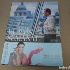 Coleccionismo de Periódico El País: EL PAIS SEMANAL --N 2145. Lote 171614509