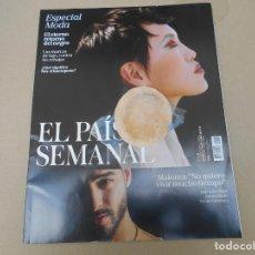 Coleccionismo de Periódico El País: EL PAIS SEMANAL --N 2193. Lote 171615019