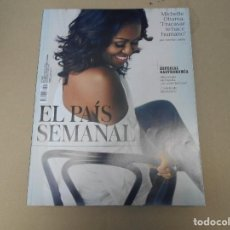 Coleccionismo de Periódico El País: EL PAIS SEMANAL N 2199. Lote 171758974