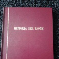Coleccionismo de Periódico El País: HISTORIA DEL ROCK. EL PAIS.. Lote 173030658