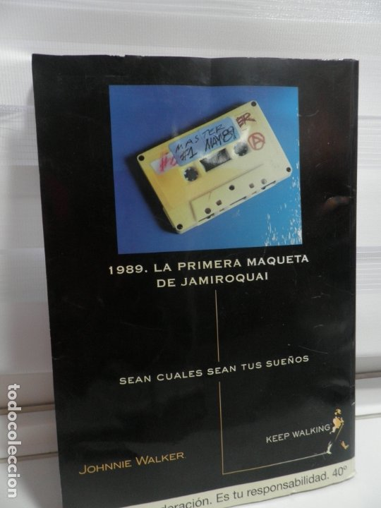 Coleccionismo de Periódico El País: PERIODICO EL PAIS Nº 10000 AÑO 2004 - Foto 2 - 175876738