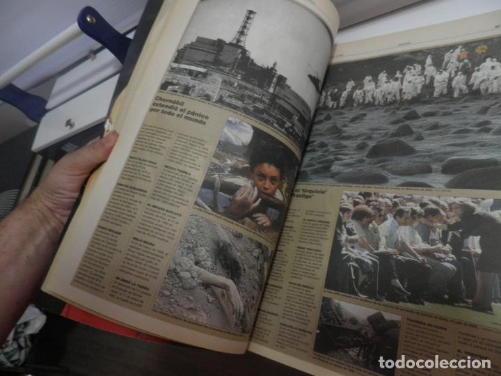 Coleccionismo de Periódico El País: PERIODICO EL PAIS Nº 10000 AÑO 2004 - Foto 6 - 175876738
