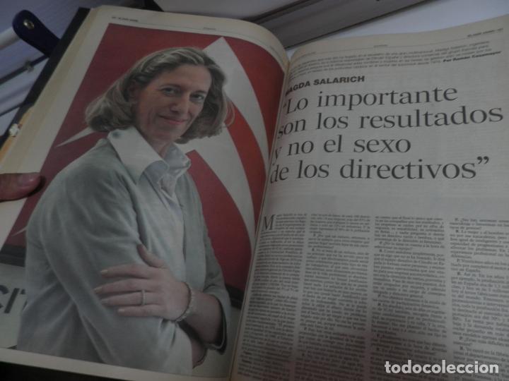 Coleccionismo de Periódico El País: PERIODICO EL PAIS Nº 10000 AÑO 2004 - Foto 7 - 175876738