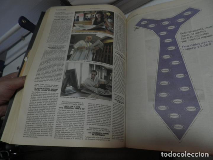 Coleccionismo de Periódico El País: PERIODICO EL PAIS Nº 10000 AÑO 2004 - Foto 8 - 175876738