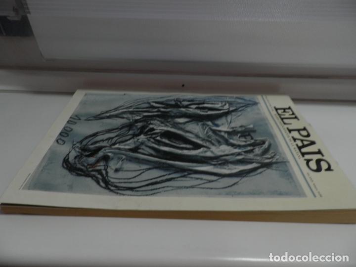 Coleccionismo de Periódico El País: PERIODICO EL PAIS Nº 10000 AÑO 2004 - Foto 11 - 175876738