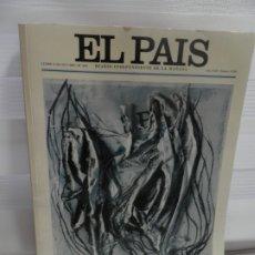 Coleccionismo de Periódico El País: PERIODICO EL PAIS Nº 10000 AÑO 2004. Lote 175876738