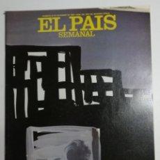 Coleccionismo de Periódico El País: EL PAÍS SEMANAL - NÚMERO 350 - 25 DE DICIEMBRE DE 1983 - ORWELL. 1984. Lote 177810367