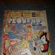 Coleccionismo de Periódico El País: PEQUEÑO PAÍS, NÚMERO 575 SÁBADO 5 DOMINGO 6 DICIEMBRE 1992.. Lote 178686371
