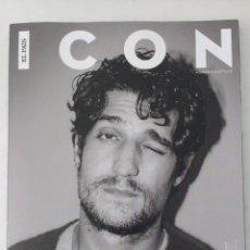 Coleccionismo de Periódico El País: REVISTA ICON Nº 60 (FEB-2019) P.V.P. 3,50 € MADRID DESIGN FESTIVAL LOUIS GARREL, JORGE DREXLER,. Lote 179070461
