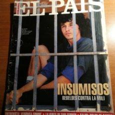 Coleccionismo de Periódico El País: EL PAIS. 177.. Lote 180163561