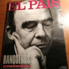 Coleccionismo de Periódico El País: EL PAIS 169. Lote 180163768