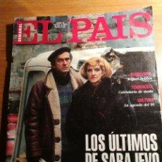 Coleccionismo de Periódico El País: EL PAIS 150. Lote 180164718