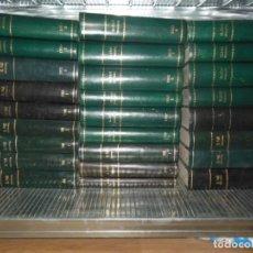 Coleccionismo de Periódico El País: 26 TOMOS DE EL PAIS SEMANAL -1977 A 1989 - VARIOS AÑOS COMPLETOS. Lote 183429517