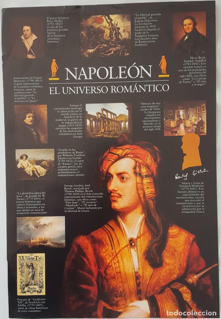 Coleccionismo de Periódico El País: ESCENARIOS DE LA HISTORIA. EL PAÍS AGUILAR. COMPLETO - Foto 3 - 184575225