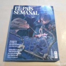 Coleccionismo de Periódico El País: EL PAIS SEMANAL- N 2230--23 JUNIO 2019. Lote 186066782