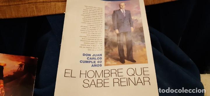 Coleccionismo de Periódico El País: LOTE SUPLEMENTOS ABC BLANCO Y NEGRO 1990 1991 50 AÑOS MUERTE ALFONSO XIII JUAN CARLOS REY - Foto 3 - 191993678