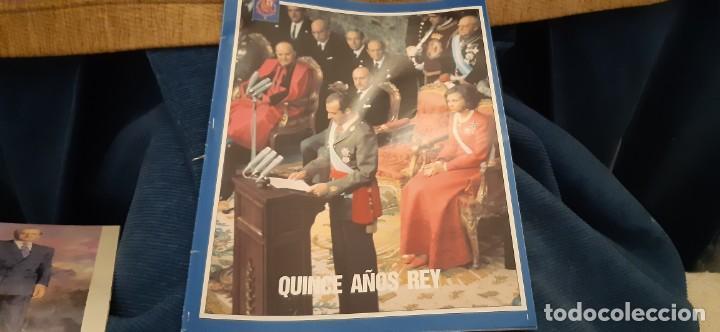Coleccionismo de Periódico El País: LOTE SUPLEMENTOS ABC BLANCO Y NEGRO 1990 1991 50 AÑOS MUERTE ALFONSO XIII JUAN CARLOS REY - Foto 4 - 191993678
