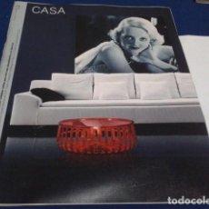 Coleccionismo de Periódico El País: EL PAIS SEMANAL 1624 / 2007 HERMANOS CAMPANA, ALASKA, FUKASAWA. Lote 194297408