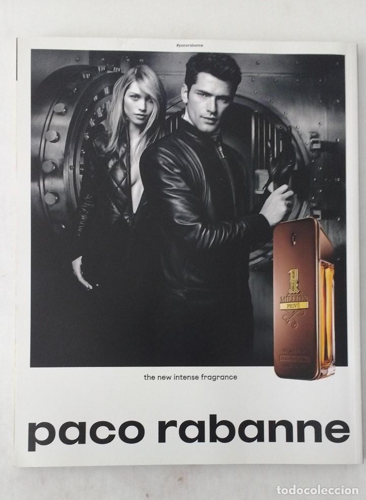 Coleccionismo de Periódico El País: REVISTA ICON Nº 34 (Diciembre 2016) Michael Fassbender, Andre Agassi, David Delfin, Oona Chaplin... - Foto 2 - 195215247