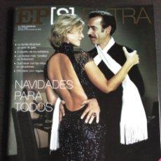 Coleccionismo de Periódico El País: EL PAIS SEMANAL Nº 1368. 2002. EXTRA NAVIDAD. CUÉNTAME COMO PASÓ. HOLLYWOOD.. Lote 202768678