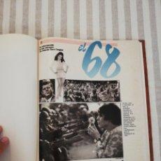 Coleccionismo de Periódico El País: EL 68, COLECCIONABLE EL PAÍS, EDUARDO HARO. Lote 210819276