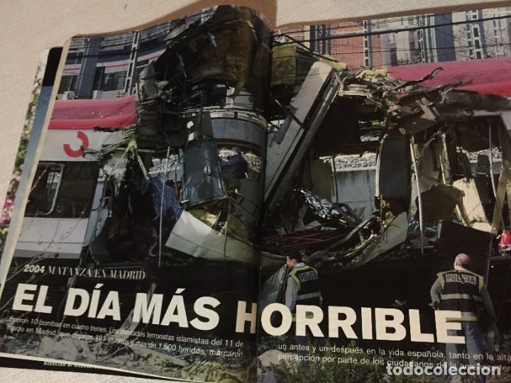 Coleccionismo de Periódico El País: EL PAIS SEMANAL Nº 1474 DICIEMBRE 2004 11M 11 M 11 DE MARZO - Foto 4 - 221510948