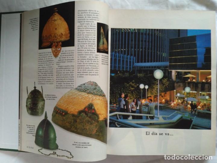 Coleccionismo de Periódico El País: REVISTAS EL PAIS ENCUADERNADO EN 3 TOMOS 1991 (23 REVISTAS) - Foto 9 - 224998255