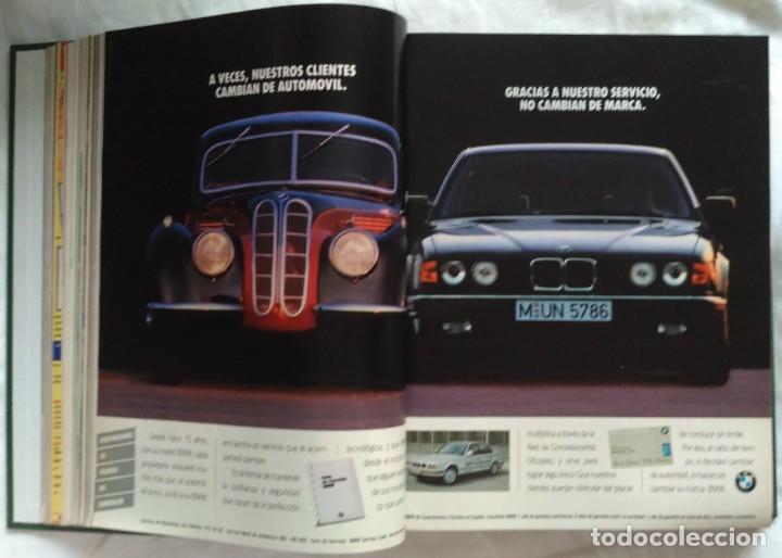 Coleccionismo de Periódico El País: REVISTAS EL PAIS ENCUADERNADO EN 3 TOMOS 1991 (23 REVISTAS) - Foto 11 - 224998255