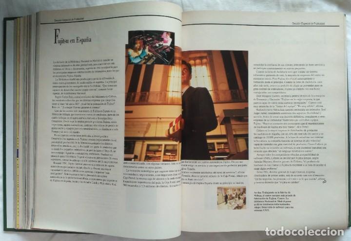 Coleccionismo de Periódico El País: REVISTAS EL PAIS ENCUADERNADO EN 3 TOMOS 1991 (23 REVISTAS) - Foto 12 - 224998255
