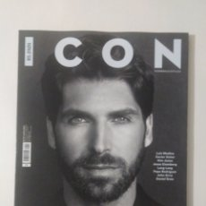 Collezionismo di Periódico El País: ICON. Nº27. EL PAÍS. MAYO 2016. CAYETANO RIVERA. Lote 226895175