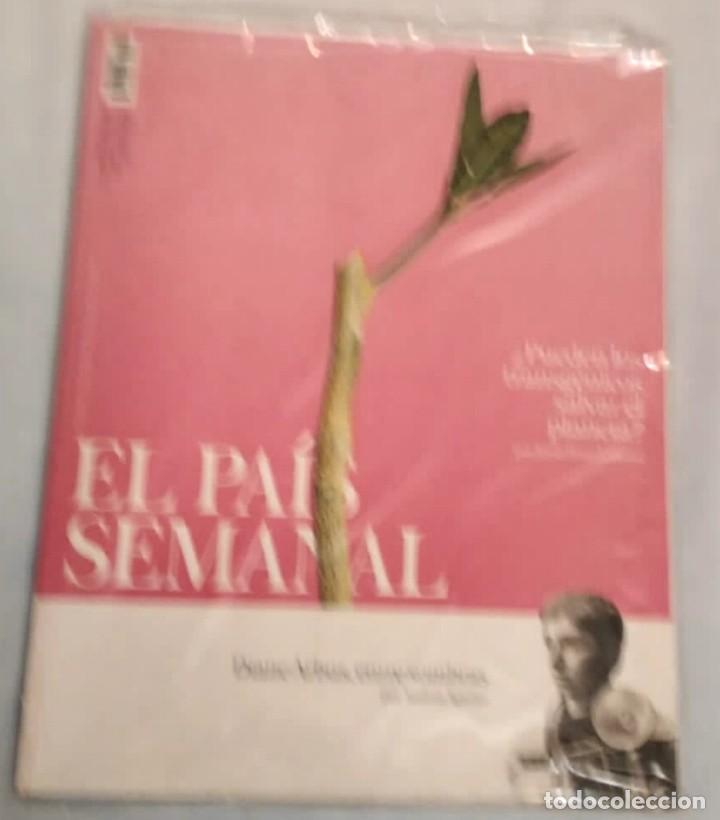 EL PAÍS SEMANAL. NÚMERO 2094 (Coleccionismo - Revistas y Periódicos Modernos (a partir de 1.940) - Periódico El Páis)