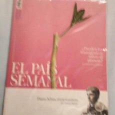Coleccionismo de Periódico El País: EL PAÍS SEMANAL. NÚMERO 2094. Lote 227692975
