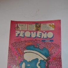 Coleccionismo de Periódico El País: PEQUEÑO PAIS. Lote 231922005
